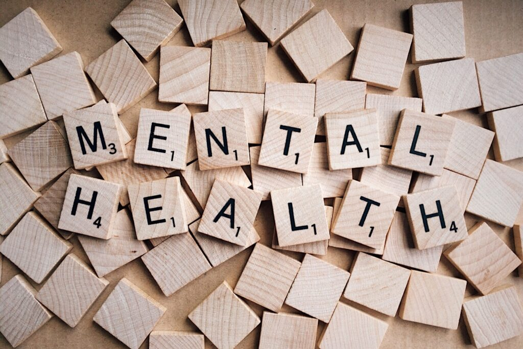 Mental Health Links